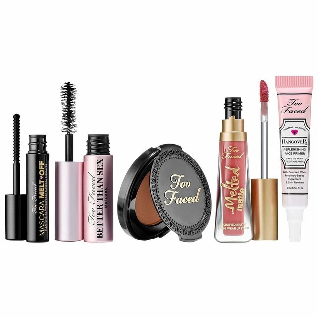 TOO FACED IS MY LIFE! MAKEUP SET - comprar online