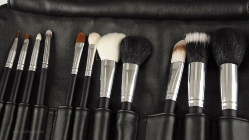 MORPHE BRUSHES - SET 682 - 11 PIECE PRO SABLE SET en internet