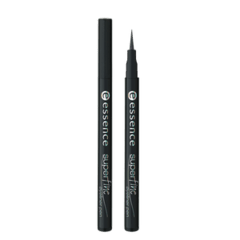 ESSENCE - SUPERFINE EYELINER PEN - comprar online