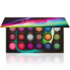 BH COSMETICS - Aurora Lights - 18 Color Baked Eyeshadow Palette