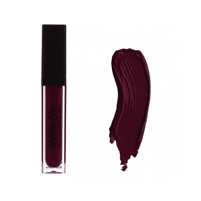 SLEEK MAKEUP - MATTE ME ULTRA SMOOTH MATTE LIP CREAM - tienda online
