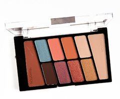 WET N WILD - COLOR ICON NOT A BASIC PEACH EYESHADOW PALETTE - comprar online