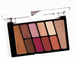 WET N WILD - COLOR ICON EYESHADOW 10 PAN PALETTE ROSE IN THE AIR. - comprar online