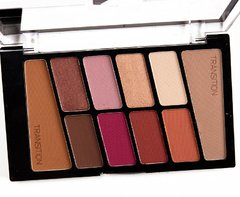WET N WILD - COLOR ICON EYESHADOW 10 PAN PALETTE ROSE IN THE AIR. - Vanity Shop