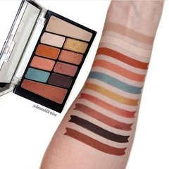 WET N WILD - COLOR ICON NOT A BASIC PEACH EYESHADOW PALETTE - Vanity Shop