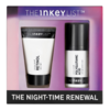 The INKEY List - The Night-Time Renewal Set