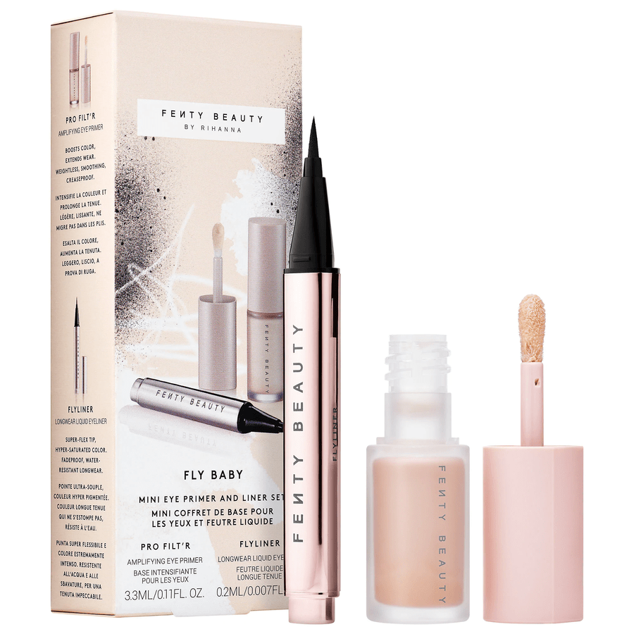 FENTY BEAUTY BY RIHANNA Fly Baby Mini Eye Primer and Liner Set