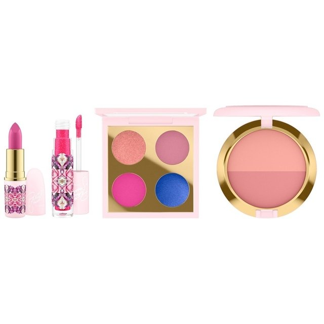 MAC X PATRICK STARRR - ME SO FLEEK SET - comprar online