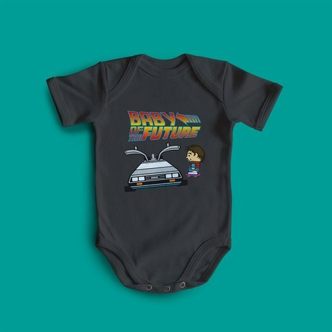 BODY - Baby Of The Future