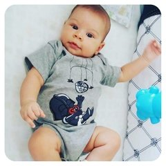 BODY DIVERTIDO STAR WARS DARTH VADER - DARTH BABY na internet