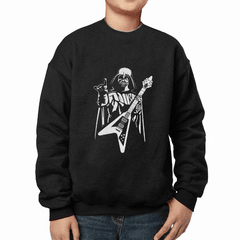 MOLETOM INFANTIL STAR WARS DARTH VADER  - DARTH ROCK
