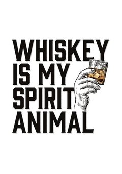 POSTER WHISKEY - comprar online