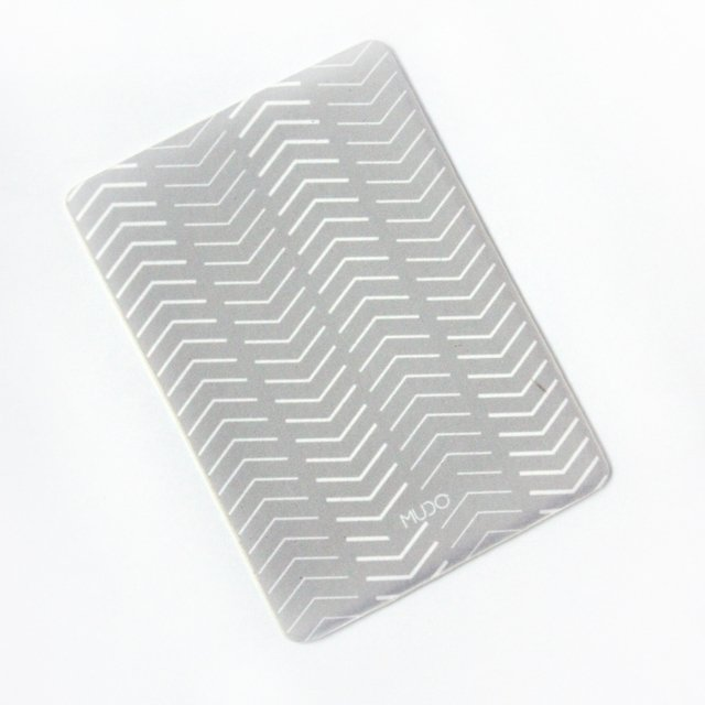 MOUSEPAD GRIS en internet