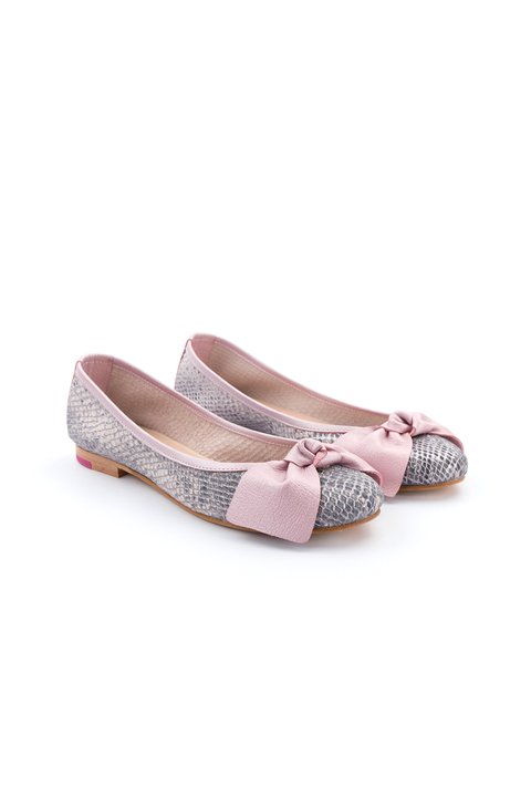 Ballerina Coco Pink