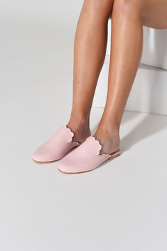 Mules Pink