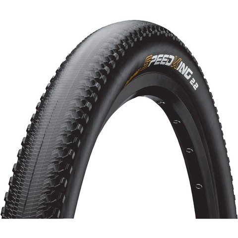 Cubierta Continental Speed King II Kevlar - 27.5 x 2.20