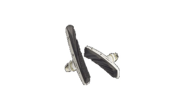 Patin de Freno V-Brake Alligator - Goma Reemplazable - comprar online