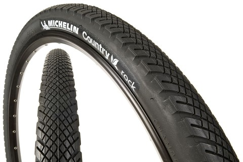 Michelin Country Rock 26 x 1.75