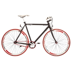 Fire Bird Fixie de Aluminio