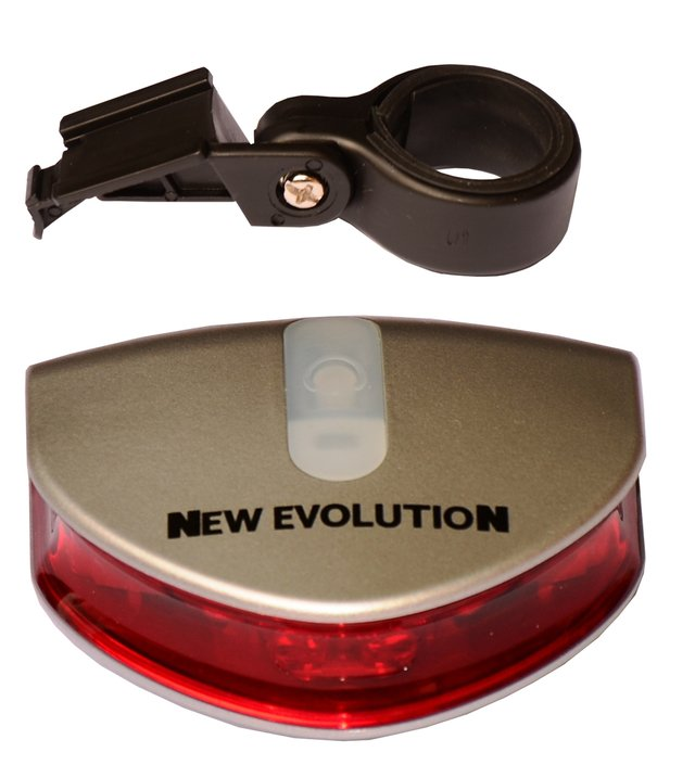 Luz Trasera Led New Evolution NE-201
