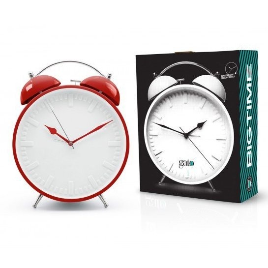 Reloj Big Time - Red en internet