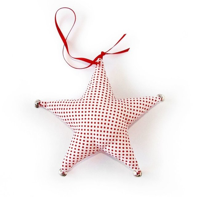 colgante Little Star - shopmraldus