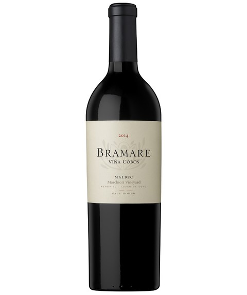 2014 Bramare Malbec, Marchiori Estate