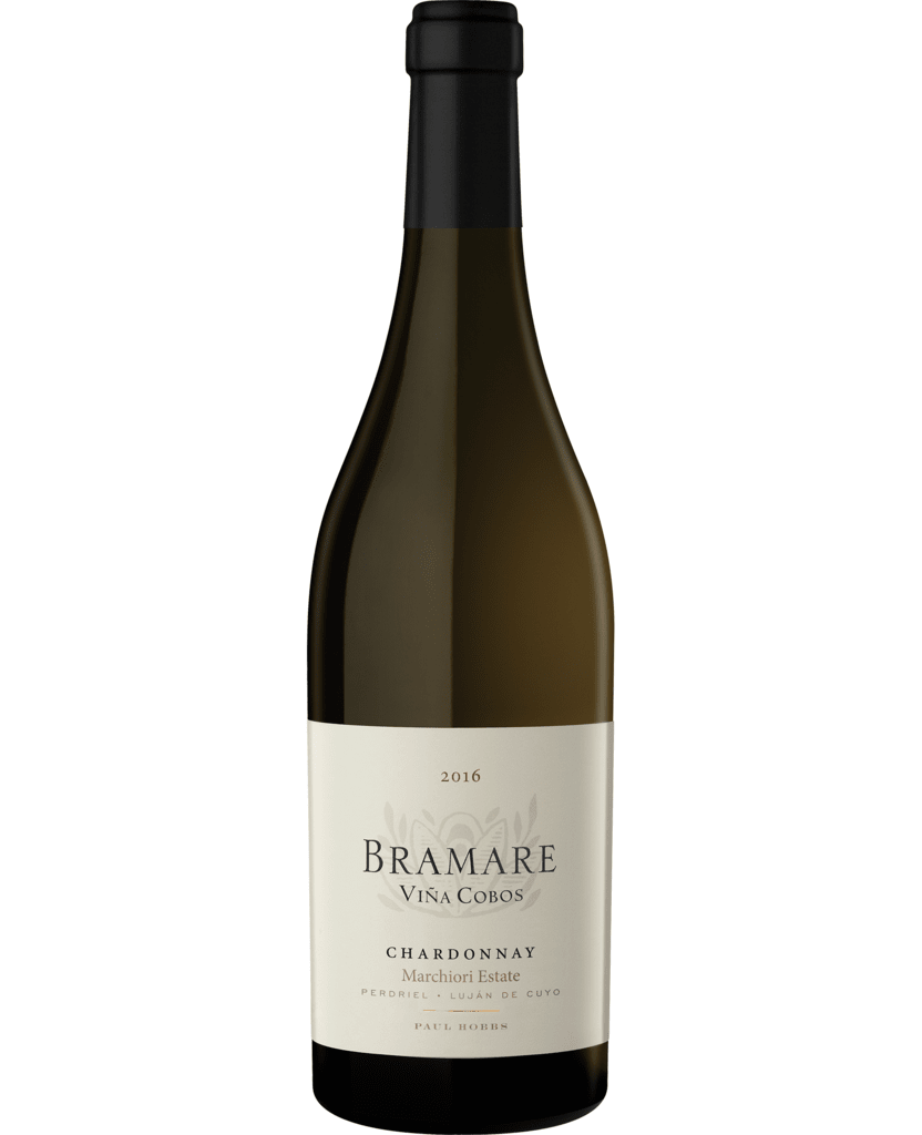 2016 Bramare Chardonnay, Marchiori Estate