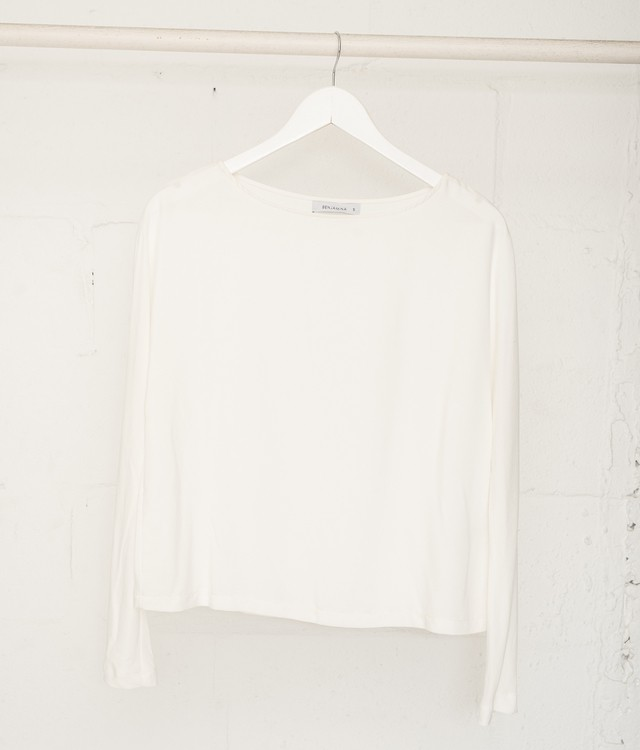 Remera Andree Off White en internet