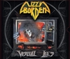 CD LIZZY BORDEN - Visual Lies (slipcase edition)