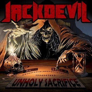 LP JACKDEVIL -