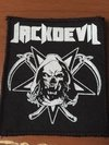 PATCH JACKDEVIL - modelo avatar (preto)