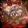 CD/DVD KREATOR - GODS OF VIOLENCE (digipack)