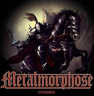 METALMORPHOSE -