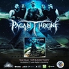 CD PAGAN THRONE - OUR BLACKEST ROOTS [SLIPCASE + POSTER]