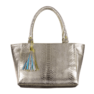 Grace fringed handbag (Cod. 2614)