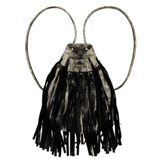Keka fringed backpack (Cod. 2630)