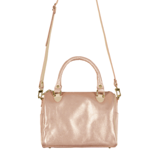 Lucia small square handbag  (Cod. 2633)
