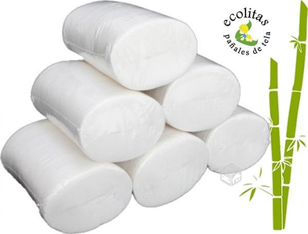 Rollo papel Bambu