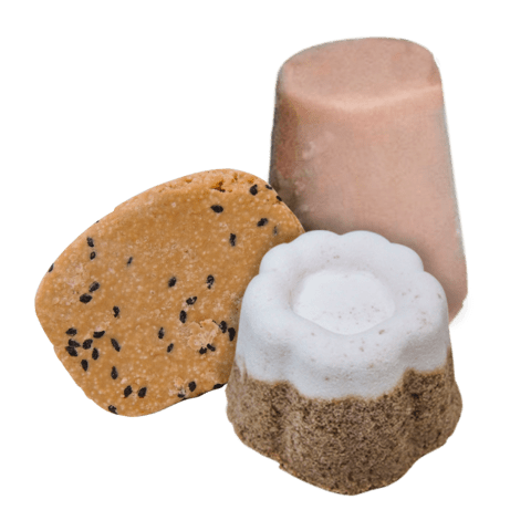 Combo Tentación (Amaretto + Volcán de Chocolate+ Cookie)
