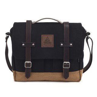SATCHEL BLACK