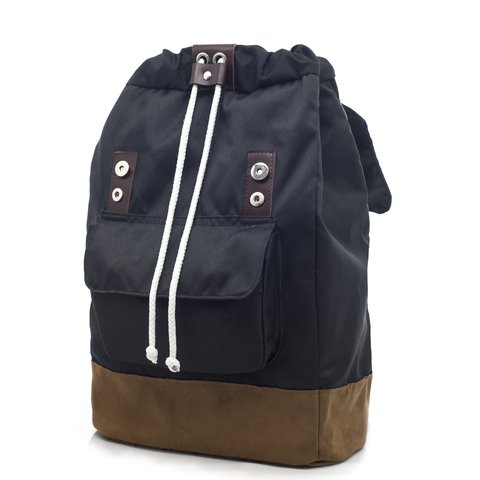 BONFIRE 18L WATER BLACK - comprar online