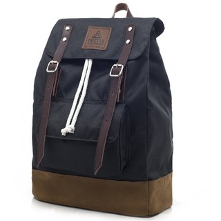 BONFIRE 18L WATER BLACK
