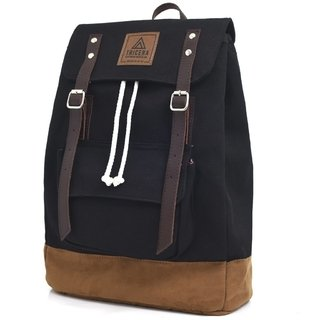 BONFIRE 18L BLACK
