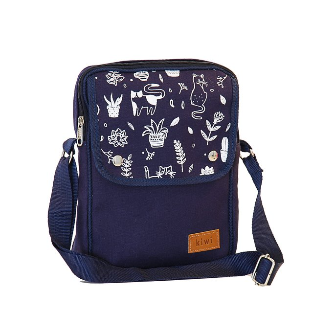 Morral Forest Azul