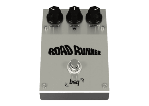 BSQ Road Runner Tremolo