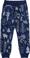 PANTALON BOSQUE AZUL