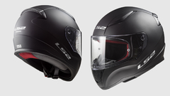 CASCO LS2 FF353 RAPID MINI MATT BLACK - comprar online