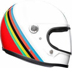 CASCO AGV  X 3000 GLORIA