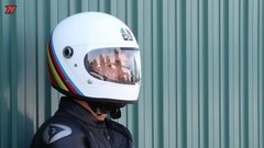 CASCO AGV  X 3000 GLORIA en internet